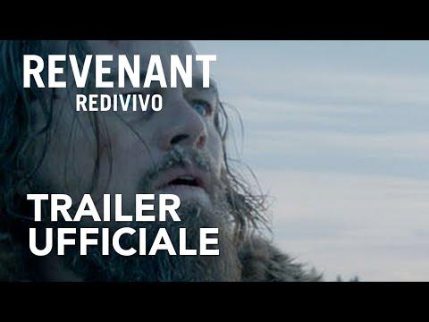 Revenant Redivivo | Trailer Ufficiale [HD] | 20th Century Fox