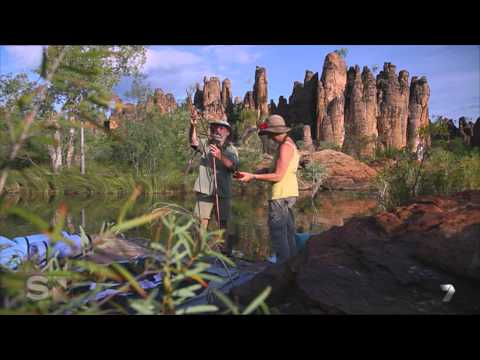 Australia Secret Places   HD 1080p