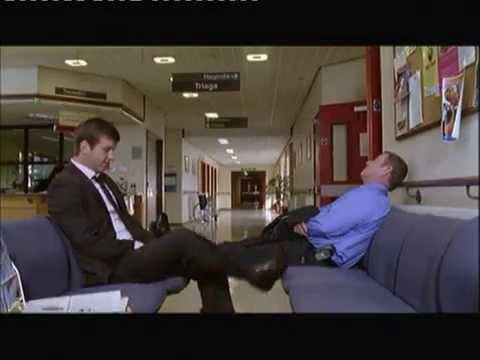 Midsomer Murders - Inspector Barnaby