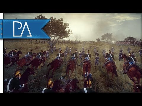A Battle Of Many, Ending With Only A Few! - Napoleon Total War