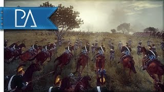 A Battle of Many Ending with Only a Few! - Napoleon Total War