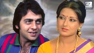 Vinod Mehra ADVISED Moushumi Chatterjee To Stay In Limits