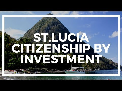 St. Lucia Citizenship by investment: Pros and cons