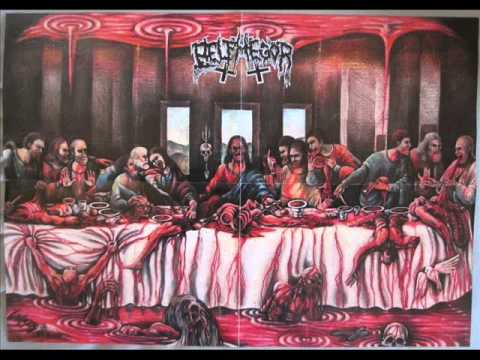 Belphegor-Blood stained ritual mp3