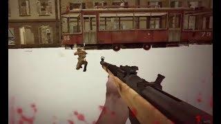 MEDAL OF VALOR WWII GAME WALKTHROUGH - 2