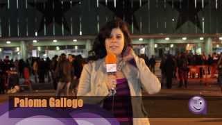Concierto de Malú en Madrid 2013