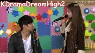 [HD] Dream High 2 - Together (Acapella Version)