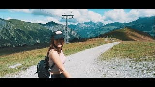 Get natural in Switzerland by Joanna Schibli | Ultimate Traveller Entry 2018