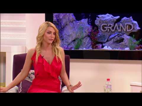 Srdjan Lazarevic - Gostovanje - Grand Magazin - (TV Grand 11.05.2017.)