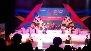 Junior Simphony Istana Musik Jombang