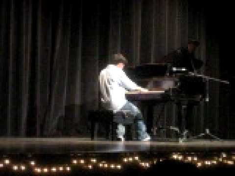 HUMBOLDT Winter Piano Recital 2010 - The Sixth Sta...