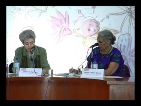 Conferencia magistral de Janice Raymond