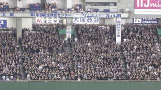 千葉ロッテ・井口資仁 鳥肌ものの応援歌 thumbnail