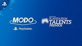 MODO PLAYSTATION | 5ª EDIÇÃO PRÉMIOS PLAYSTATION EM DIRETO