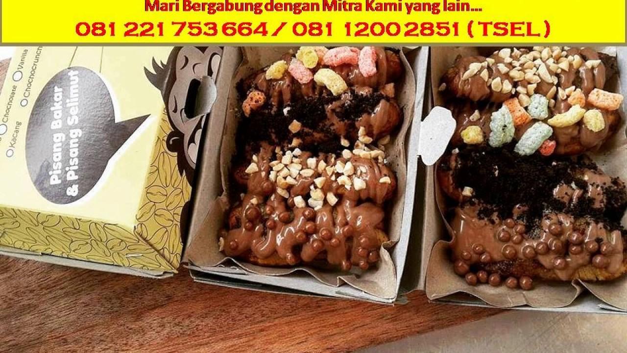 Franchise Makanan Modal Kecil 0812 2175 3664 (TSEL)   www ...