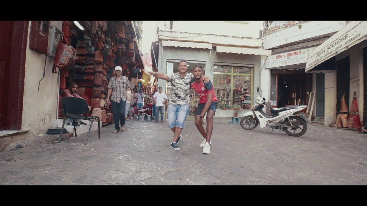 "Dj Hamida feat. Youbig et Harone Synthé - ""Dima Nachat sur Snapchat"" (👻DJHAMIDAOFICIEL)"