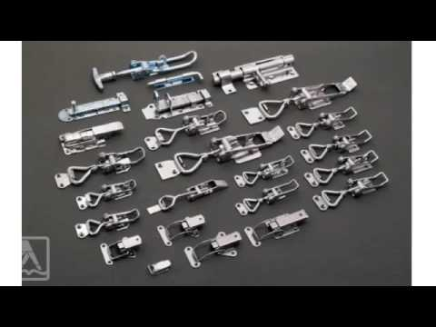 Global hardware manufacturer for Latches, Hinges, Handles, Locks, Metal Hardware