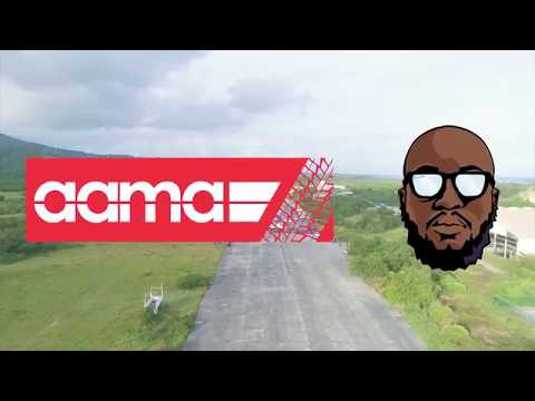Aama Autocross AAMADEX [Saint Lucia Independence 2018]