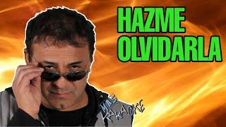 CHEBERE - HAZME OLVIDARLA (KARAOKE)