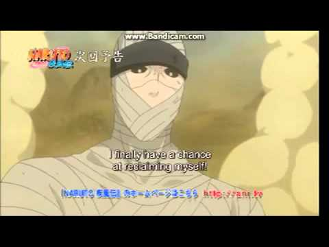 Naruto Shippuden Episode 323 Preview English