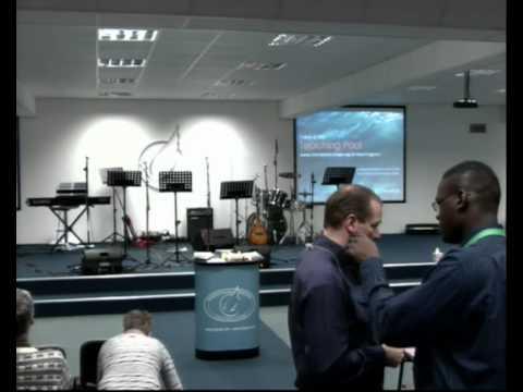 15th Jan 2015 9am - Worship & John Maunder Session 1