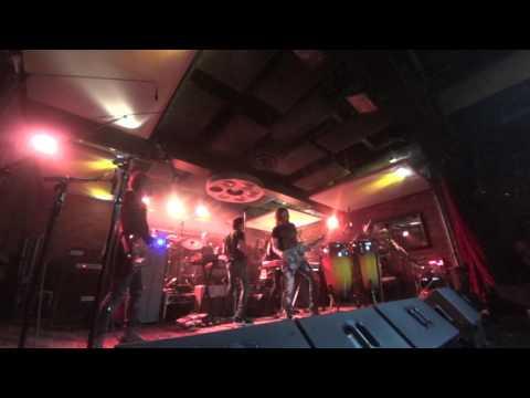 NUNO BETTENCOURT GARY CHERONE Celebrate SOUNDCHECK LIVE LUCKY STRIKE