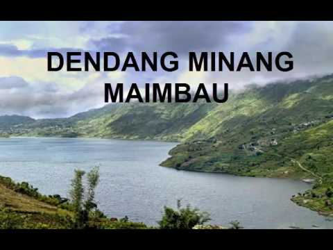 Lagu Dendang Minang
