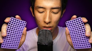 ASMR for People Who Want to Fall Asleep