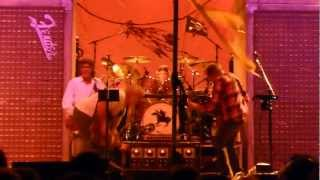 Neil Young & Crazy Horse in Vancouver - Walk Like a Giant (ending)