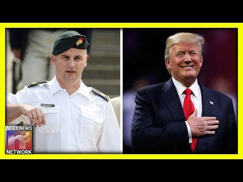 Soldier Pardoned by Trump Has Remarkable Words for Him Dems Will HATE