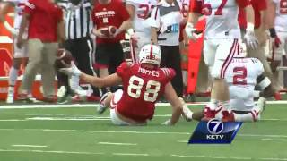 Andy Kendeigh, Sean Callahan weigh in on the Nebraska spring game