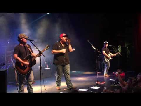 Download Youtube: One Number Away (Live)- Luke Combs