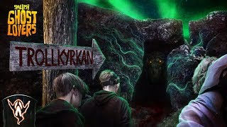 TROLLKYRKAN | Swedish Ghost Lovers (2018)
