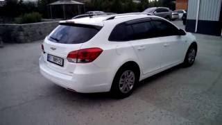Chevrolet Cruze 285000 грн В рассрочку: 7 543 грн/мес  Кременчуг /ID авто: 247935(, 2016-05-28T21:18:18.000Z)