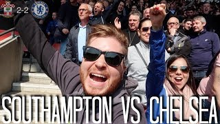 GrinGOL - Southampton vs Chelsea - 14/04/2018