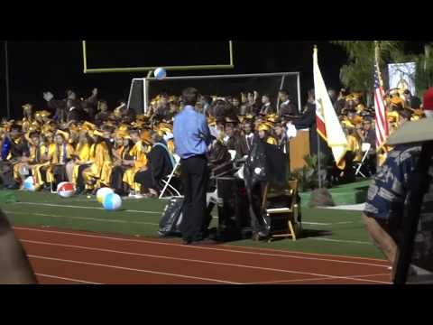 Yuba City High School 2015