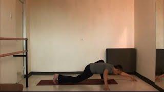видео Глубокие мышцы спины