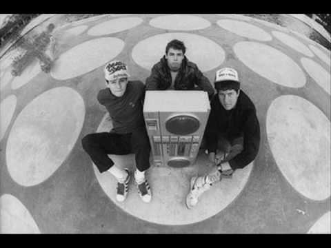 Beastie Boys - B-Boy Bouillabaisse [hello brooklyn part]