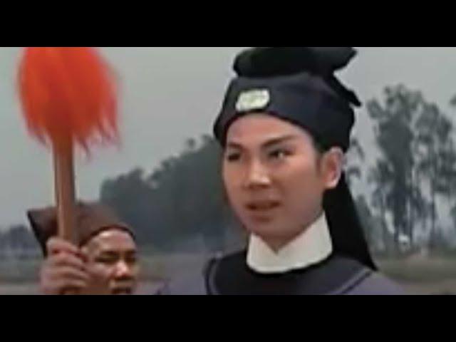 Hua Mulan 1964 - Opéra Filmé (Chine)