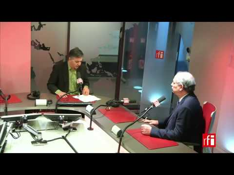 CIRO GOMES - Radio France Internacional [29/03/2018]