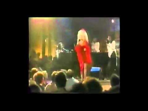 "Dolly Parton - ""House of The Rising Sun"" Live Vs. Studio Fan Video  1982"