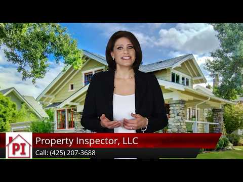 Property Inspector, LLC Seattle Incredible Five Star Review by Daniel P.