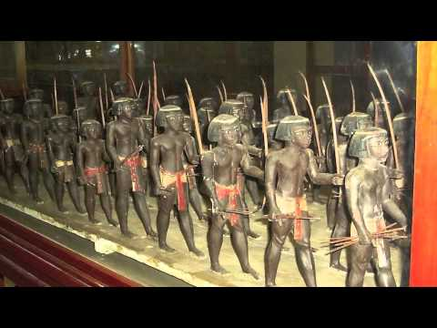 The Ancient Egyptians were Black and so are the Hebrews Israelites