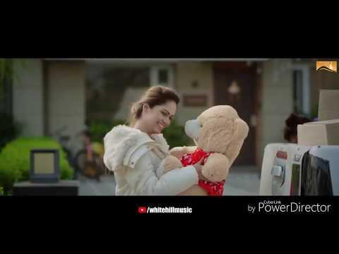 Tareyaan De Des ( Valentine Week Special )   Prabh Gill   Maninder Kailey   Desi Routz Status