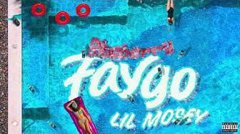 Lil Mosey - Blueberry Faygo [Audio]