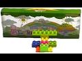 Toys For Girls  Building Blocks Lizard Toys For Children
