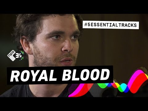 Royal Blood Uses Hip-hop Influences To Differentiate Their Sound | 5 Essential Tracks