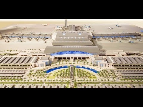 New Muscat International  Airport - March 20th,2018