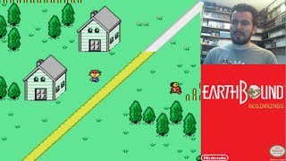 EARTHBOUND BEGINNINGS (NES) - Gameplay en Español || Evento Veraniego 2019