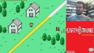 EARTHBOUND BEGINNINGS (NES) - Gameplay en Español || Evento Veraniego 2019